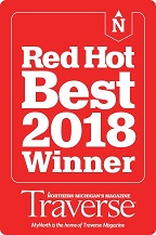 Red Hot Best 2018 Winner
